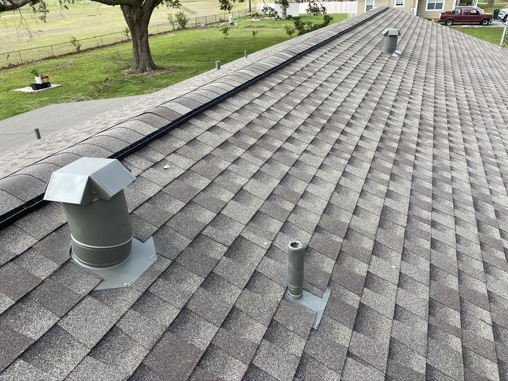 Roof Replacement and new install