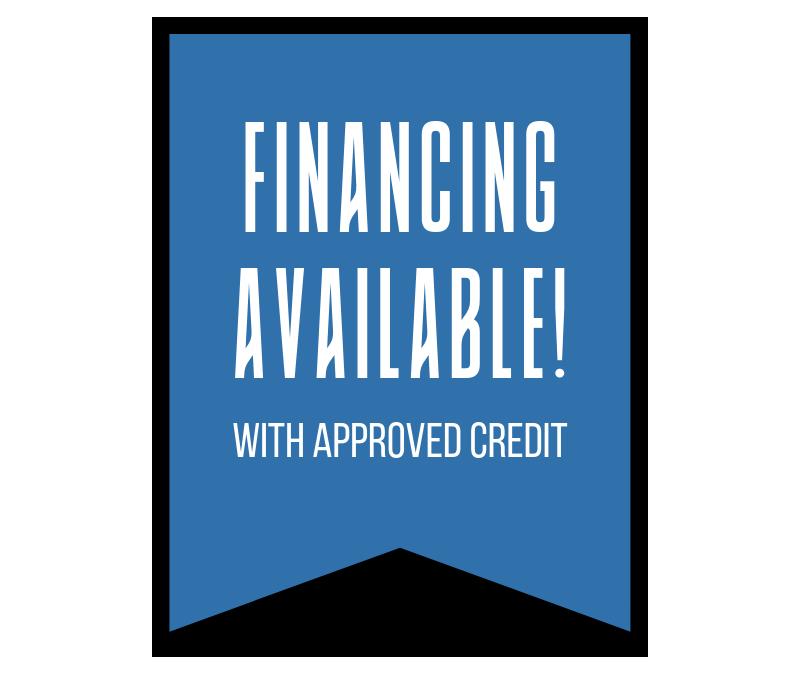 Finance your next project with Beinert Roofing & Restoration LLC