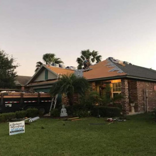 Residential Roof Replacement By Beinert Roofing & Restoration LLC