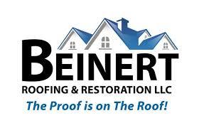 Beinert Roofing Logo